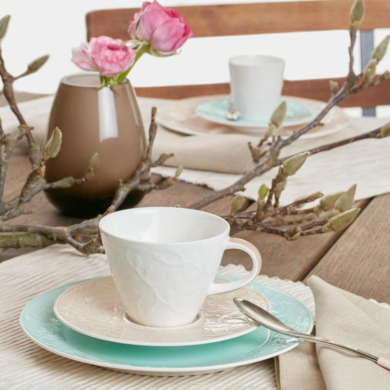 Caffè Club Floral Touch of Ivy от Villeroy & Boch