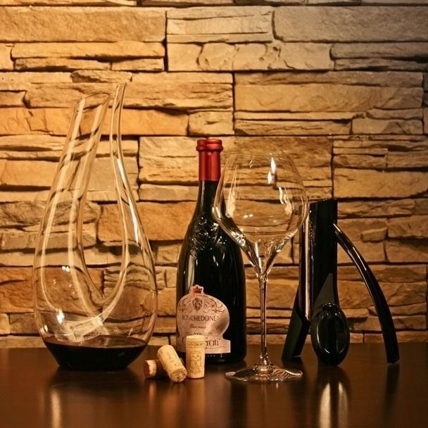 Вино & Aксессуары