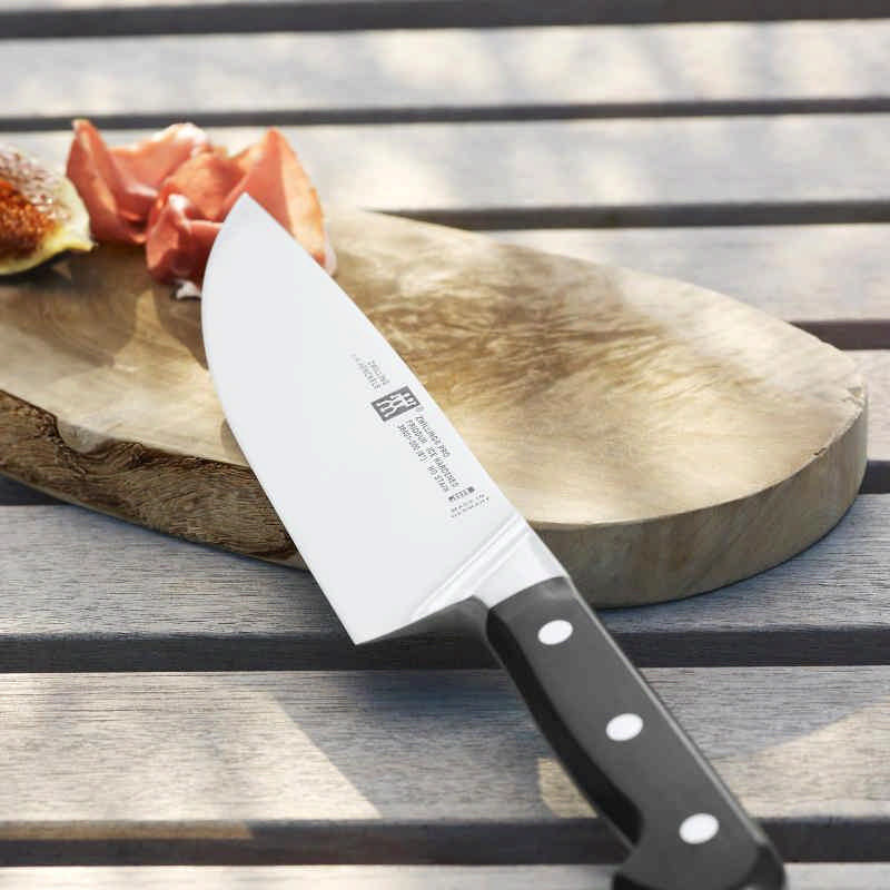 Zwilling Cook's Pro Knives