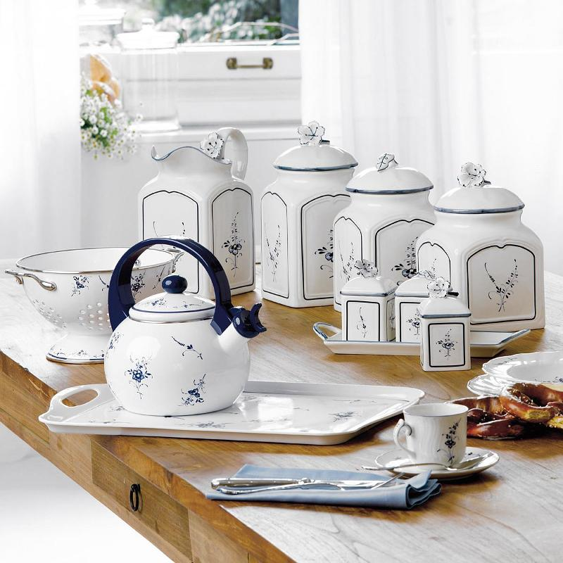 Villeroy & Boch Old Luxembourg Kitchen