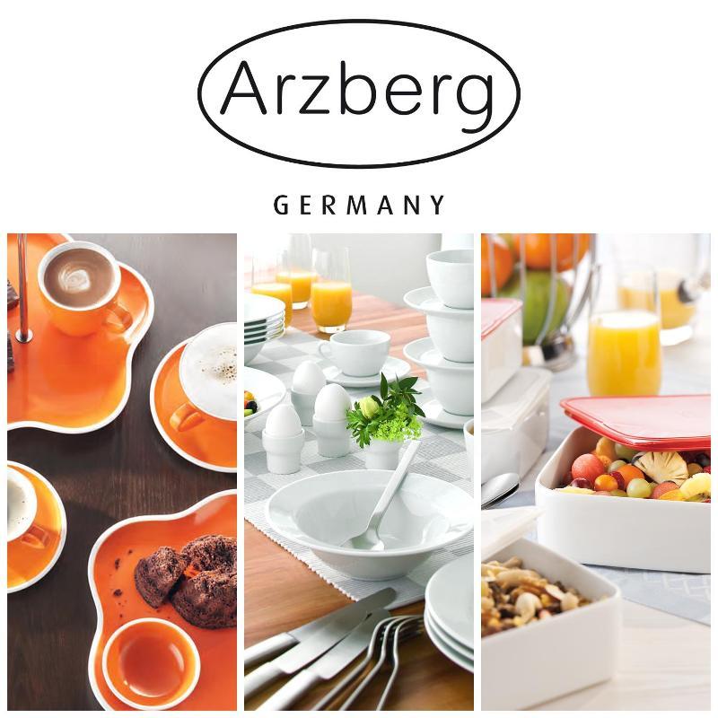 Arzberg Porcelain