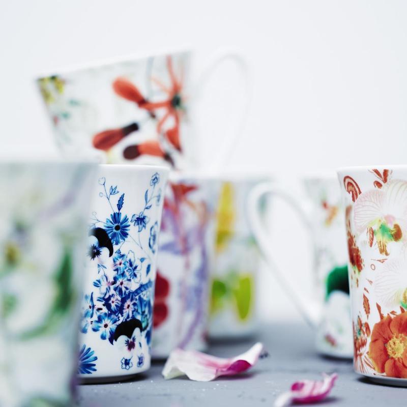 Rosenthal Selection Belles Fleurs