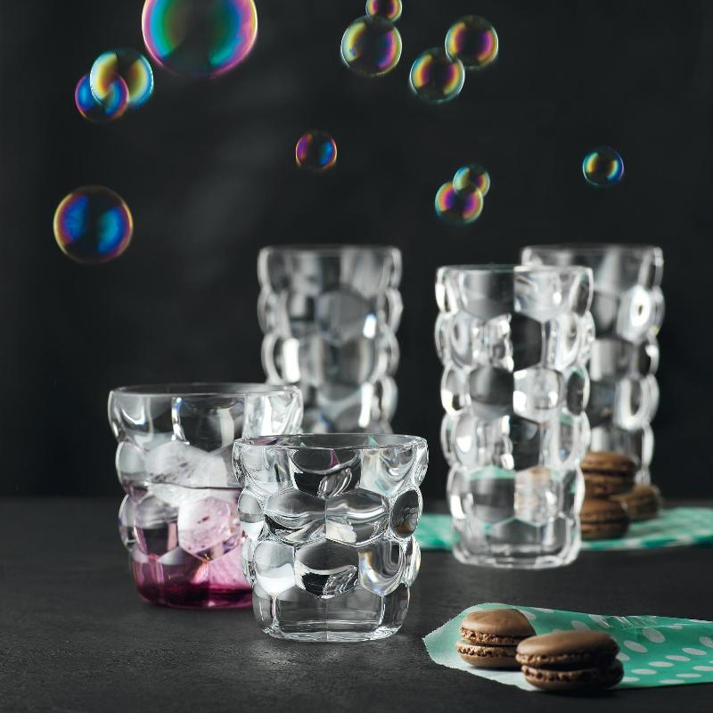 Nachtmann Glasses Bubbles
