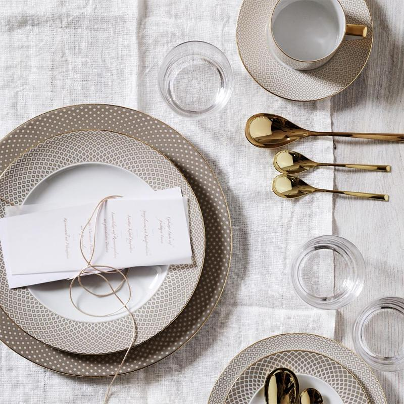 Rosenthal Selection Francis Carreau Beige