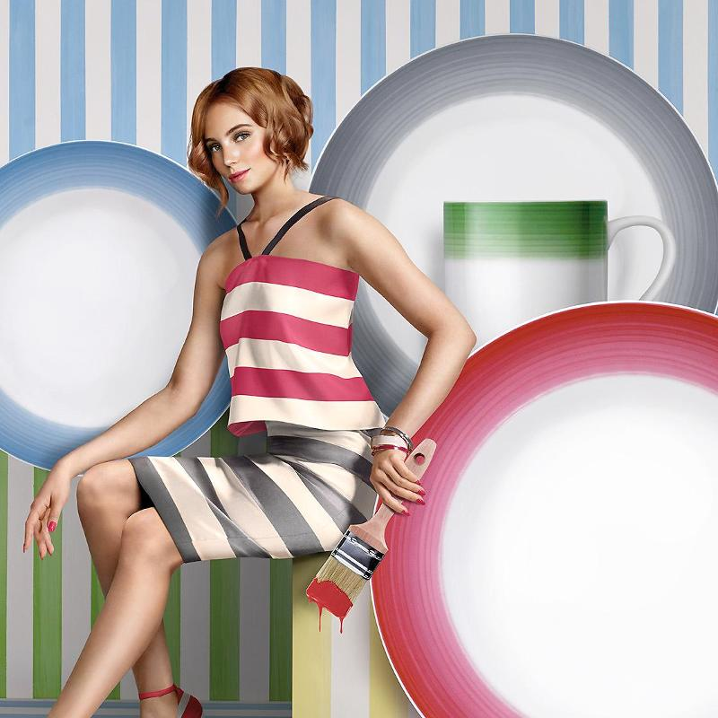 Villeroy & Boch Colourful Life