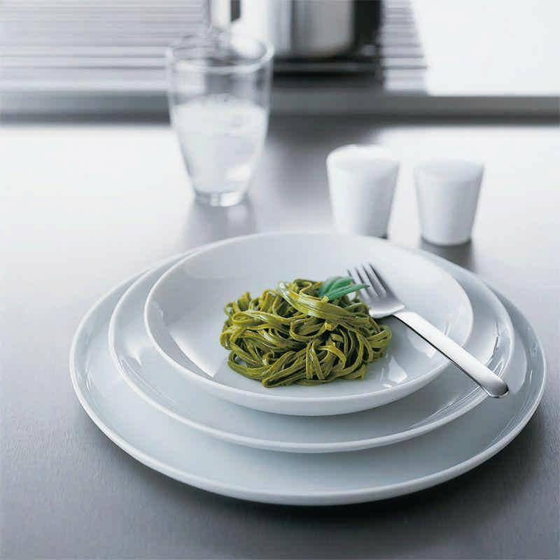 Arzberg Cucina Basic weiß - Ofensortierung