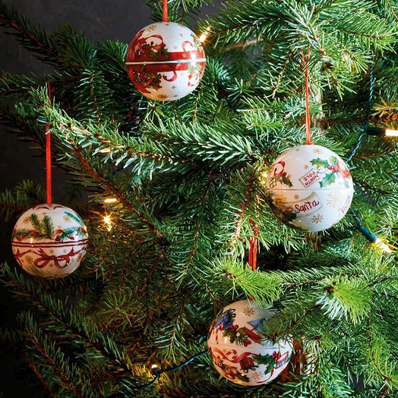Villeroy & Boch Christmas Balls