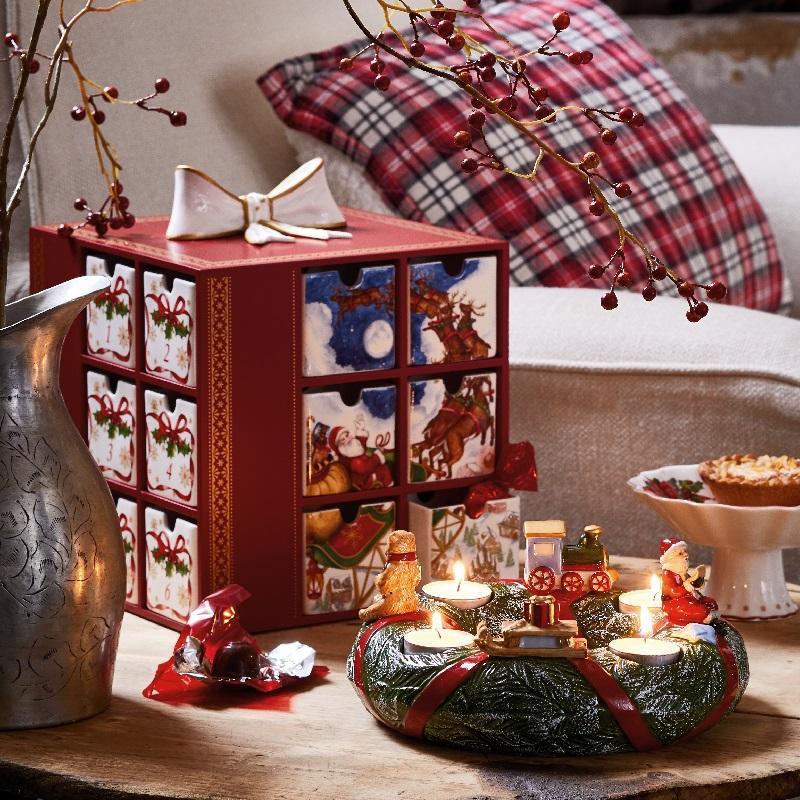 Christmas Toys Memory от Villeroy & Boch
