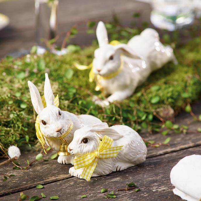 Villeroy & Boch Easter Bunnies