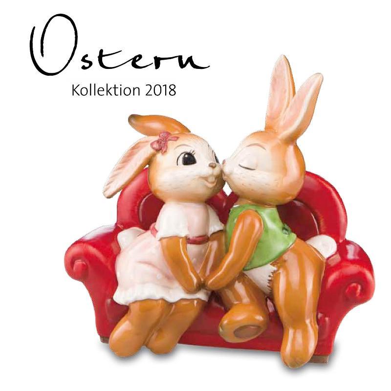 Goebel Ostern 2018 - Neuheiten