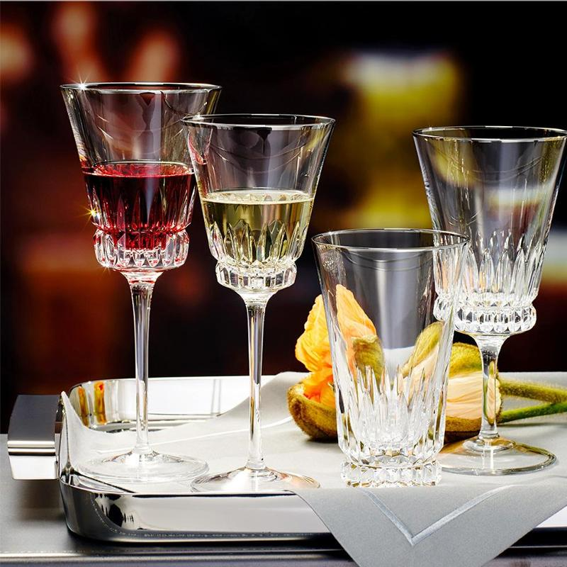 Villeroy & Boch Glasses Grand Royal Platinum
