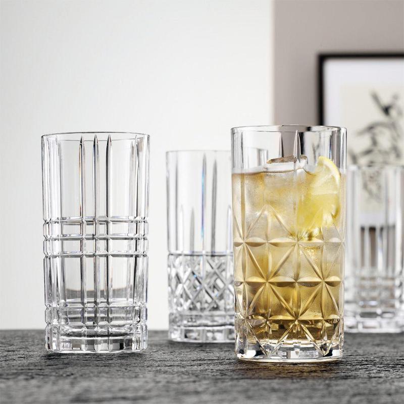 Nachtmann Highland Glassware