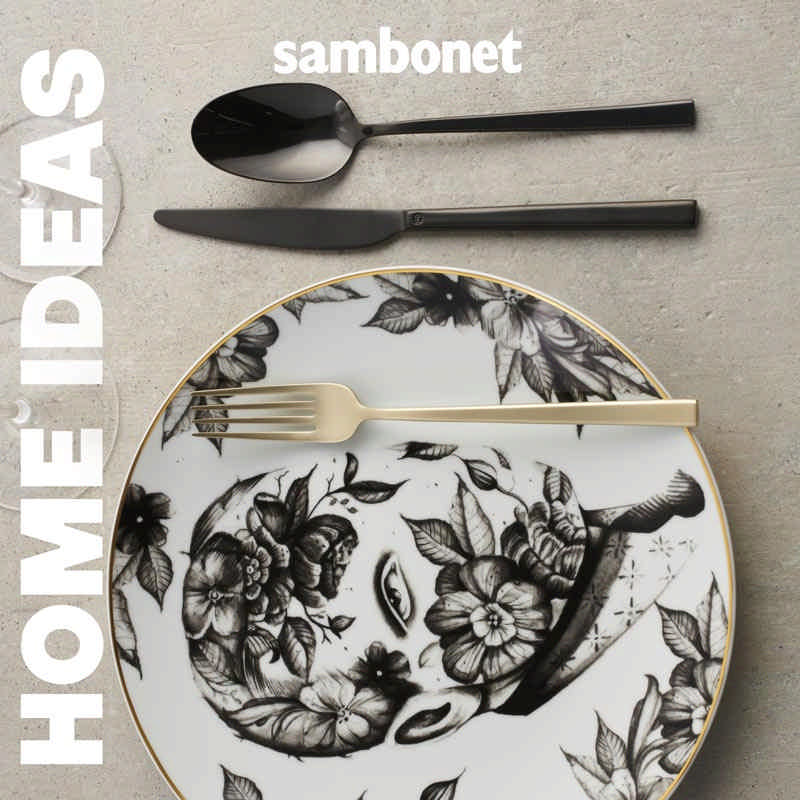 Sambonet Home Ideas 2020
