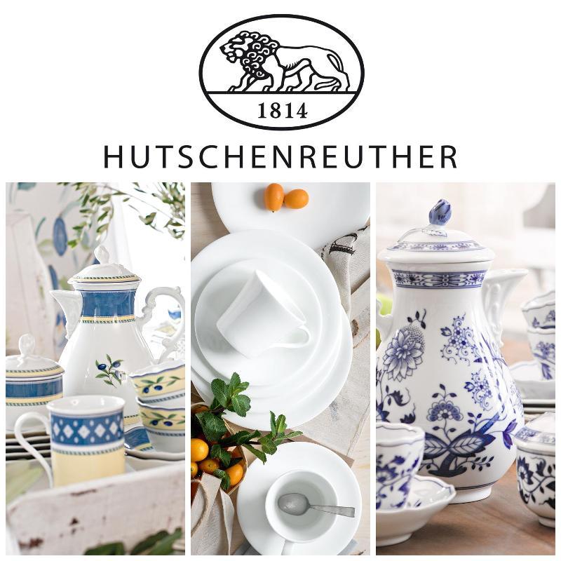 Hutschenreuther Porzellan