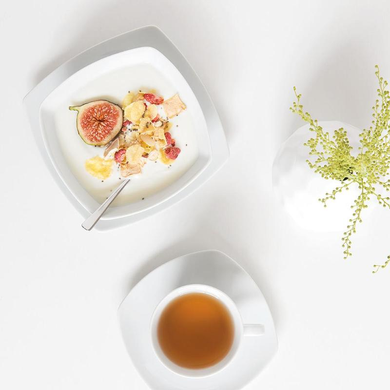 Vivo - Villeroy & Boch Group Simply Fresh