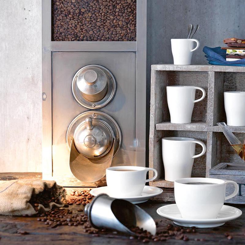 Kaffee Serien