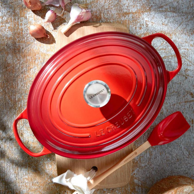 Le Creuset Casserole Dish Signature oval