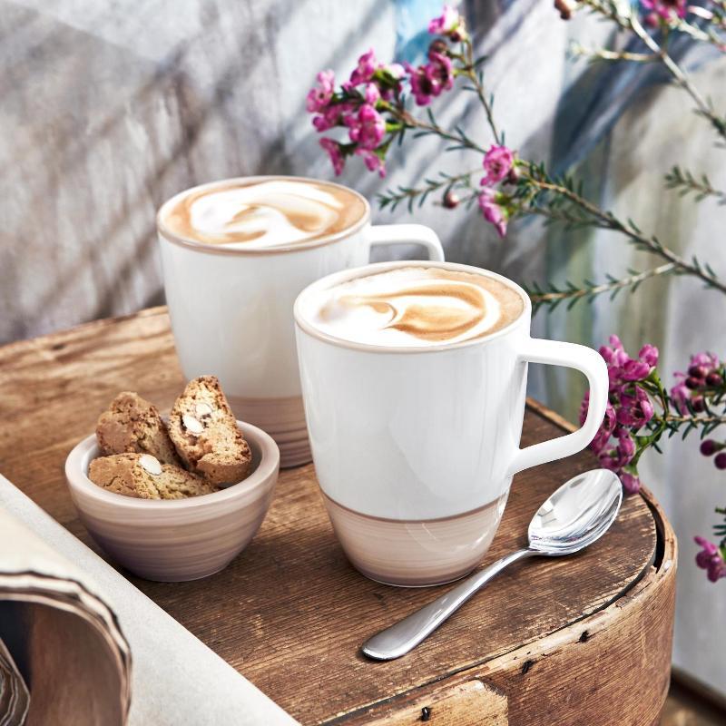 Распродажа кофейных чашек и кружек