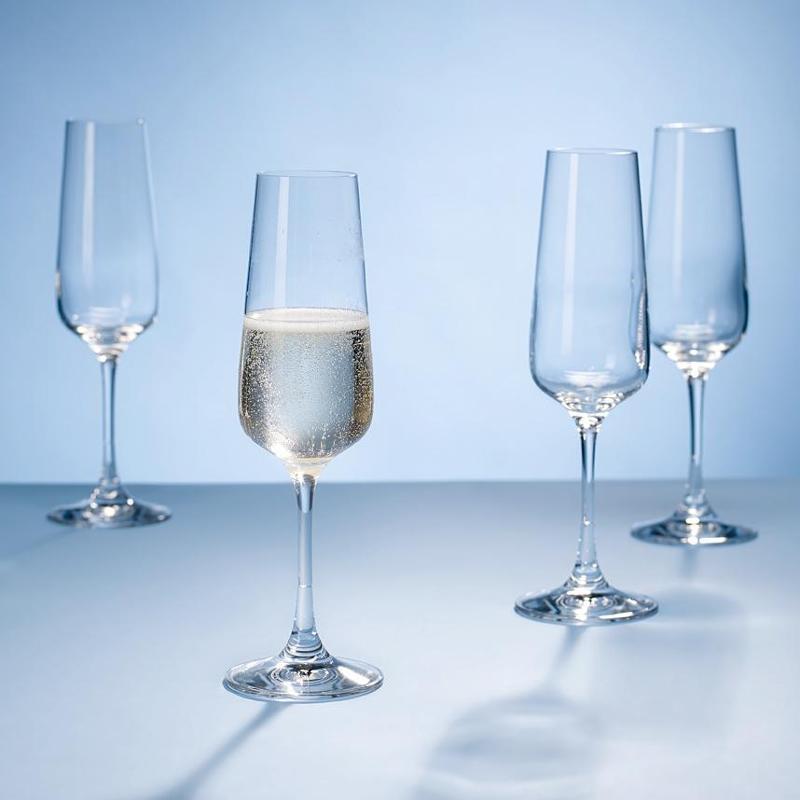 Villeroy & Boch Ovid Glas