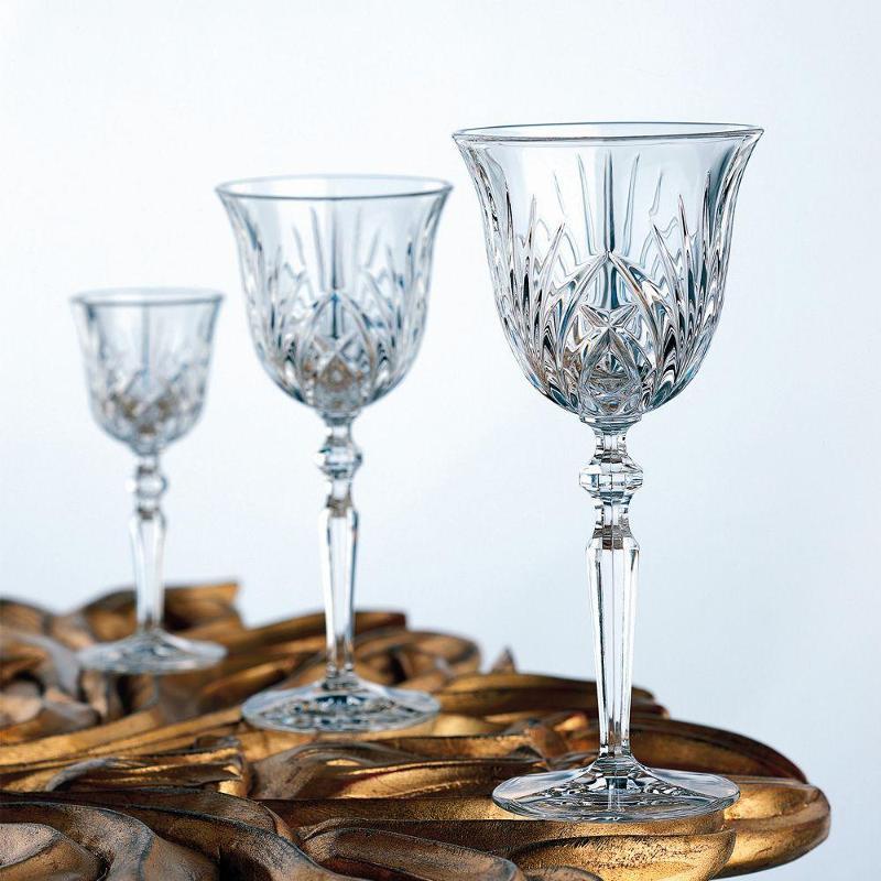 Nachtmann Glassware Palais
