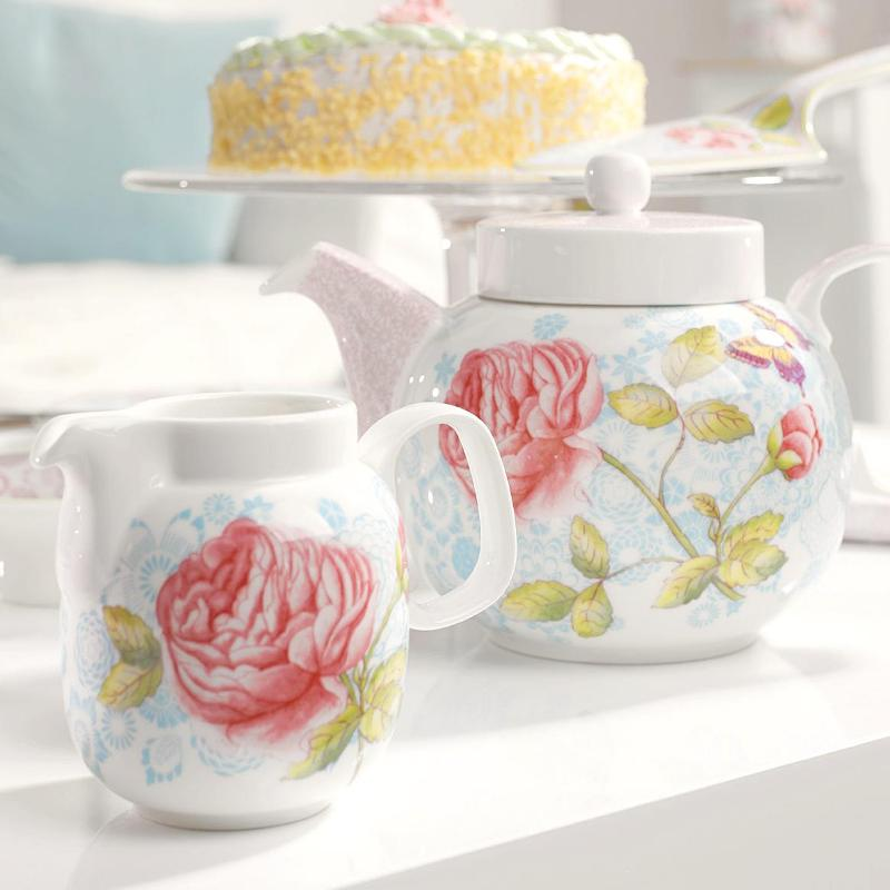Villeroy & Boch Rose Cottage