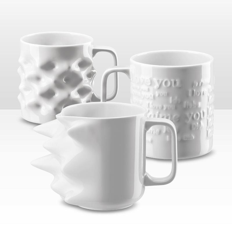 Rosenthal Studio-Line Mug Collection XXL