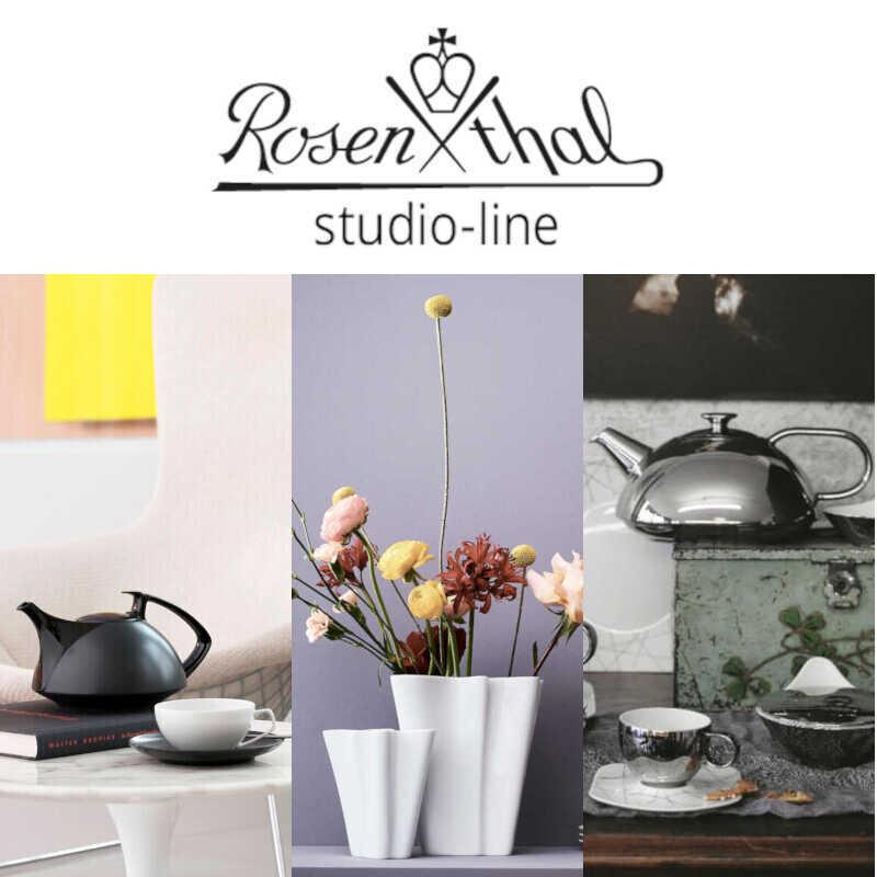 Rosenthal studio-line Porzellanartikel
