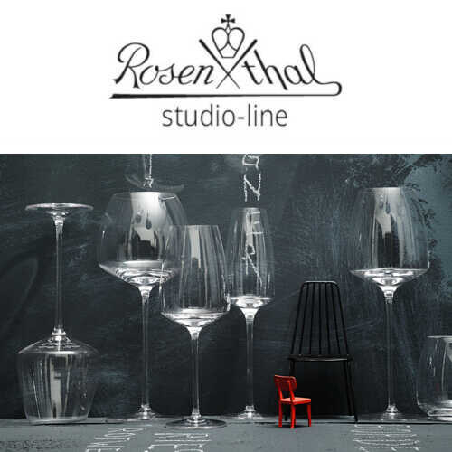 Rosenthal studio-line Glasartikel