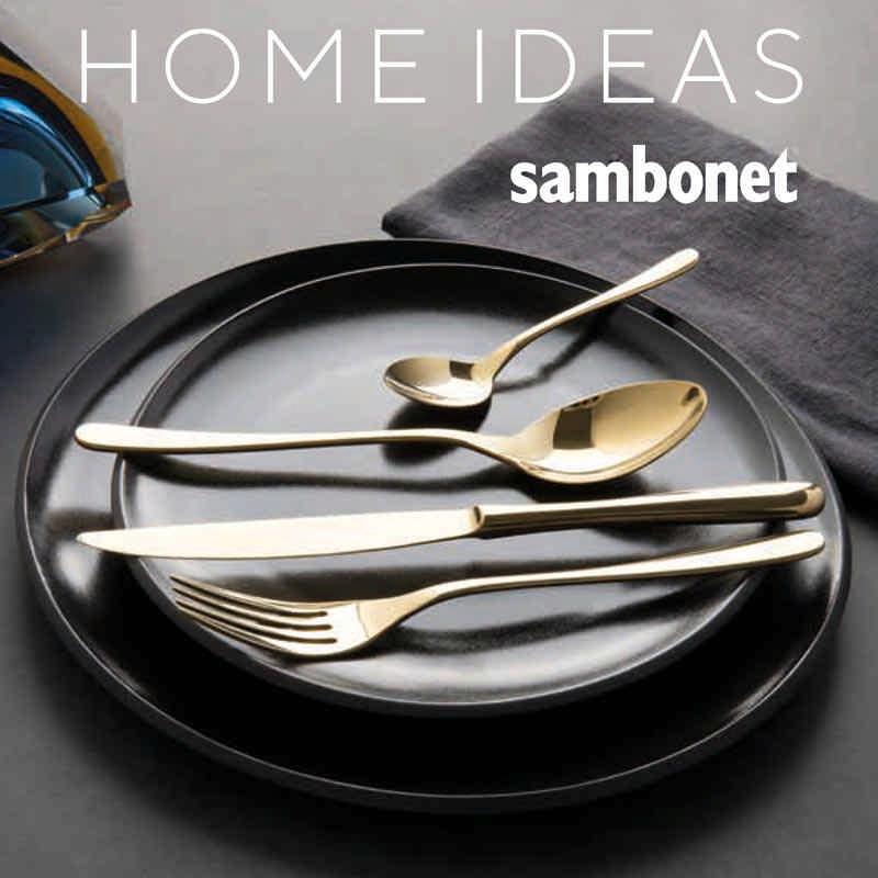 Sambonet Home Ideas 2019