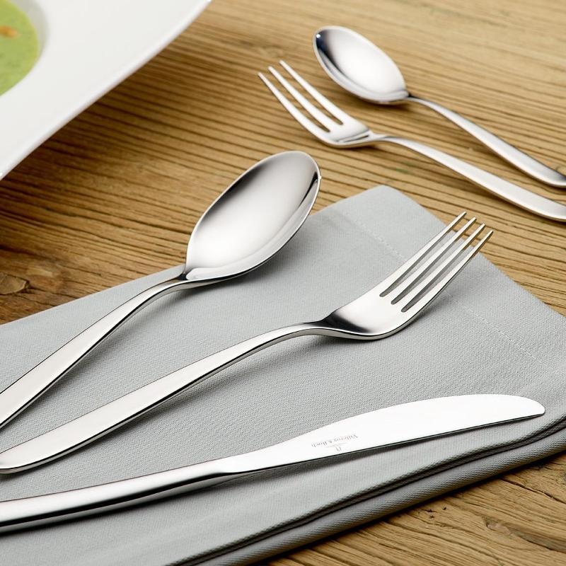 Villeroy & Boch Cutlery SoftWave