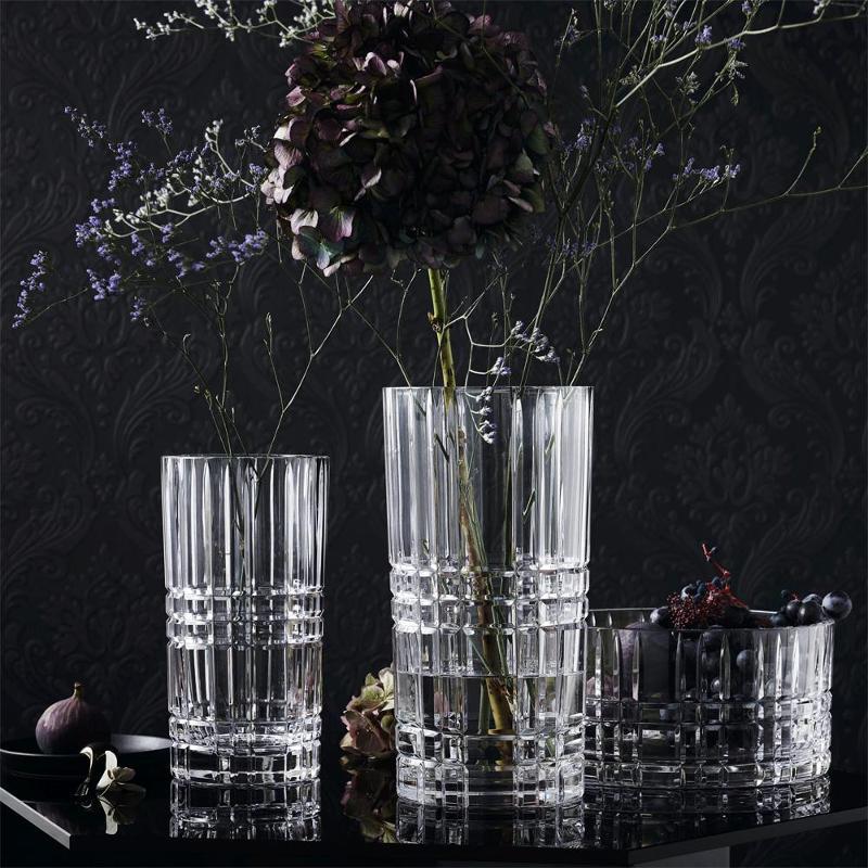 Nachtmann Glassware Square