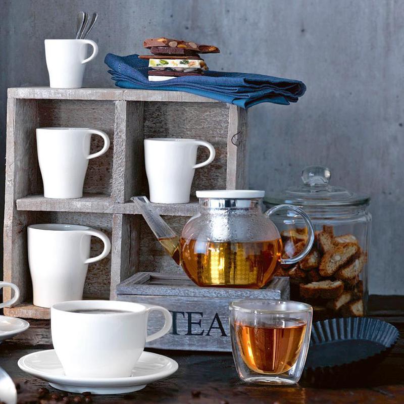 Tee Serien