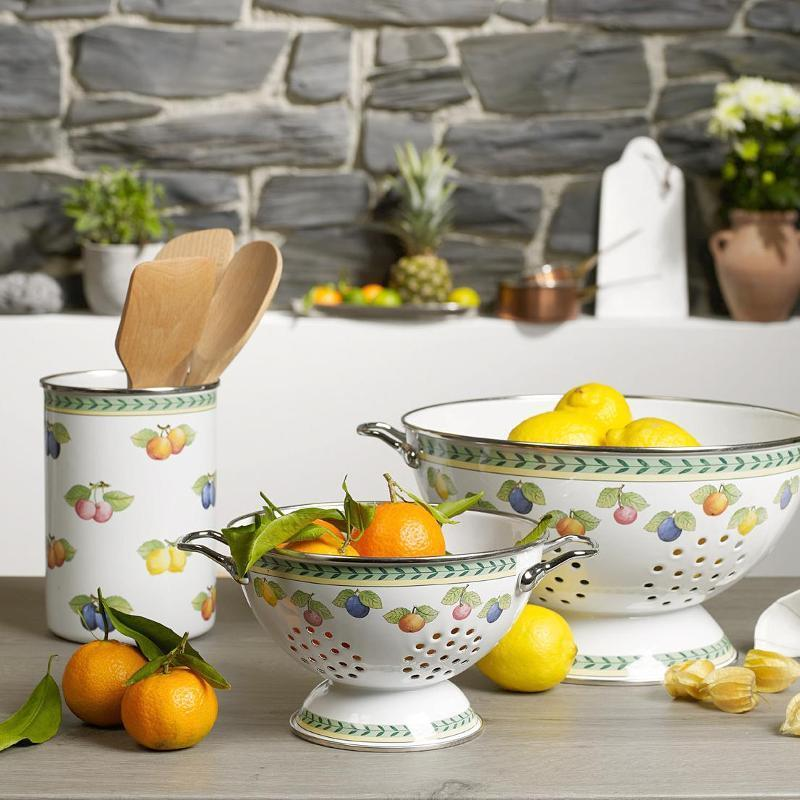 Villeroy & Boch French Garden Kitchen Accessories