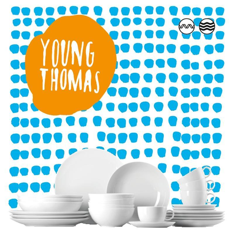 Thomas Young by Thomas