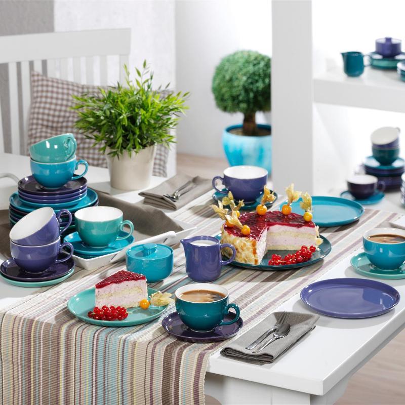Friesland Trendmix aquamarine Ceramics