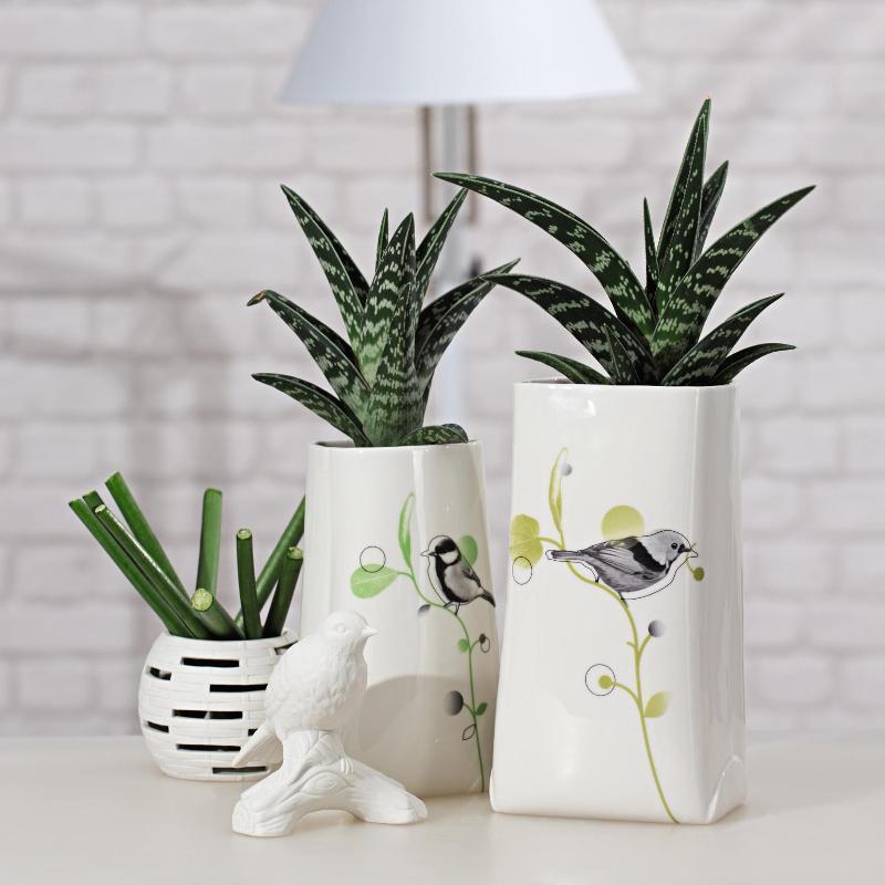 Hutschenreuther Vasen
