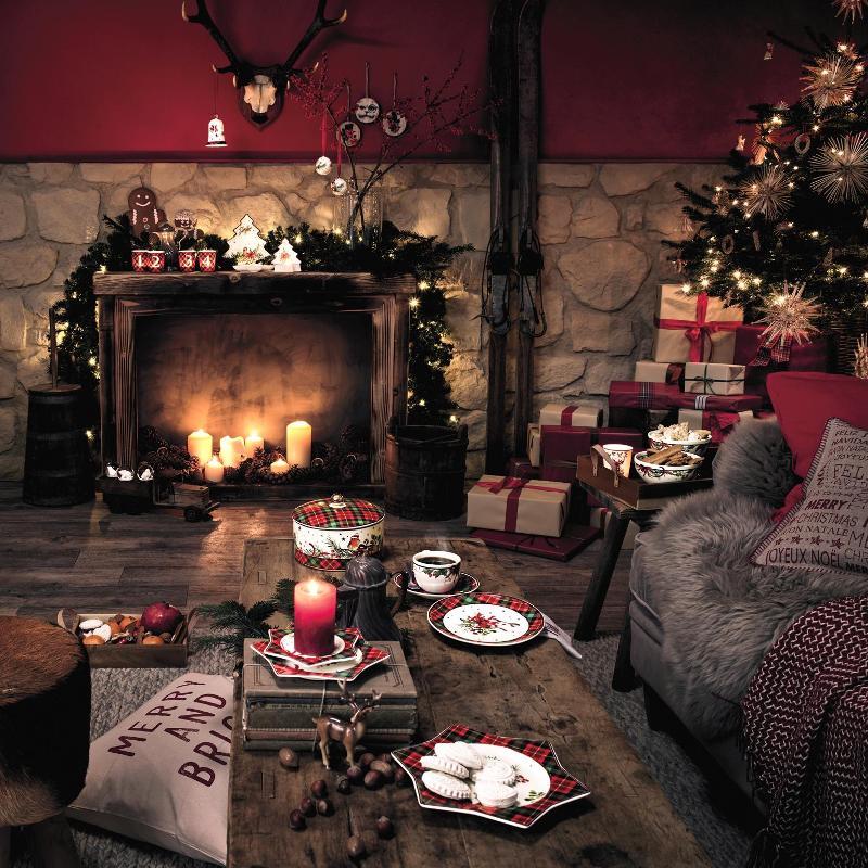 Cozy Winter от Hutschenreuther