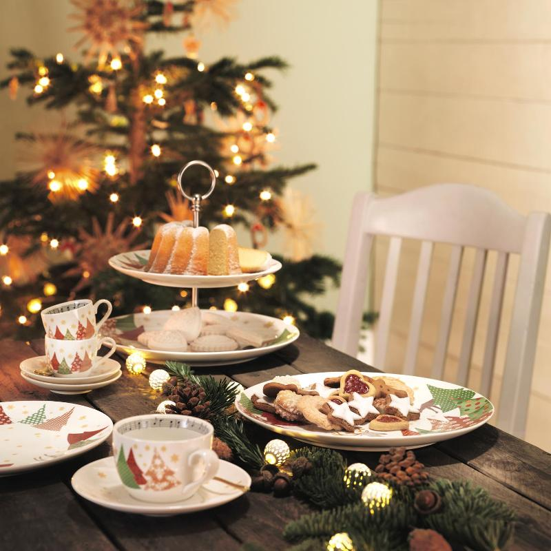 Hutschenreuther Annual Christmas Items 2017