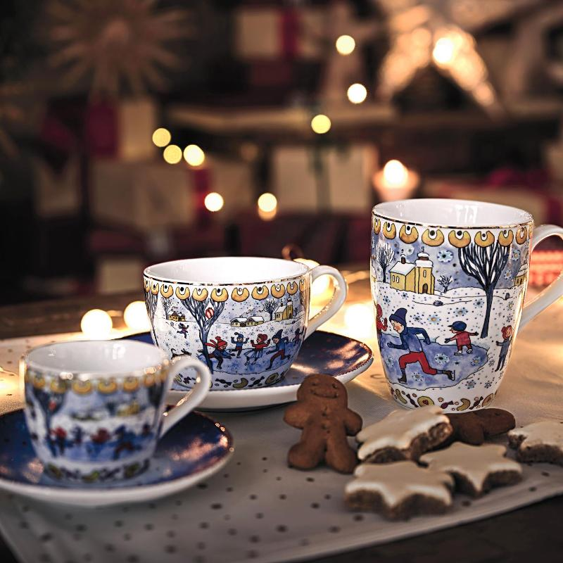 Hutschenreuther Annual Items Christmas 2018