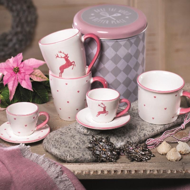 Gmundner Ceramics Christmas
