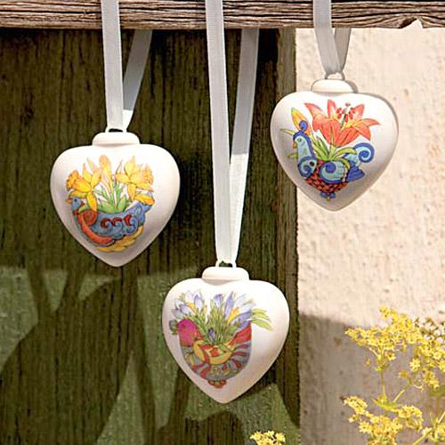 Hutschenreuther Mini Hearts