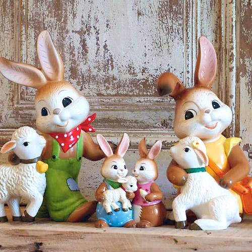 Goebel Der Hase und seine Freunde
