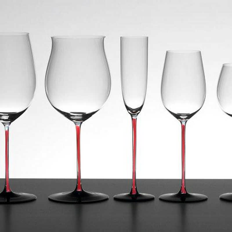 Riedel Glasses Sommeliers Black Series Collector's Edition