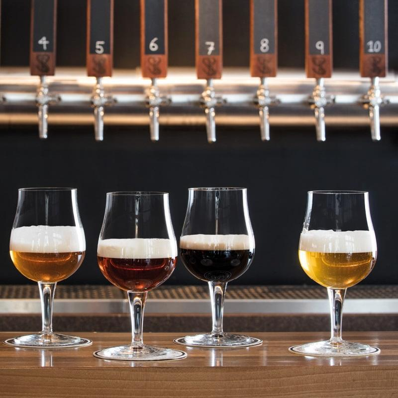 Schott Zwiesel Beer Basic Glasses