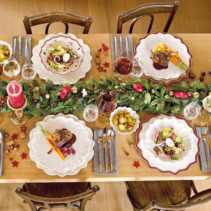 Villeroy Boch Weihnachten : villeroy boch weihnachten 2018 neuheiten online kaufen ~ Orissabook.com Haus und Dekorationen