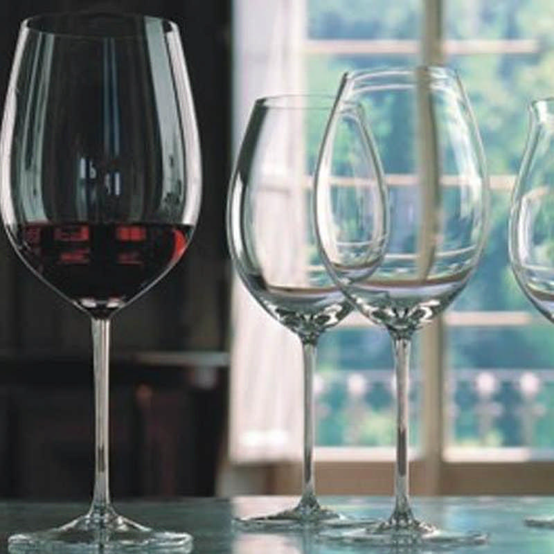 Riedel Glasses Sommeliers