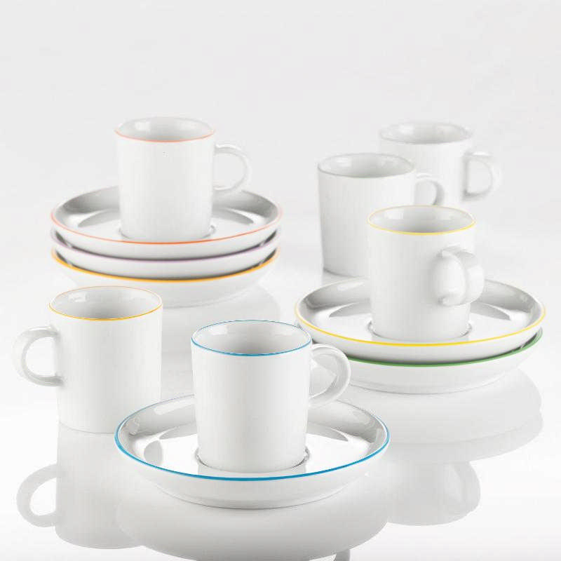 Arzberg Cucina Colori porcelain