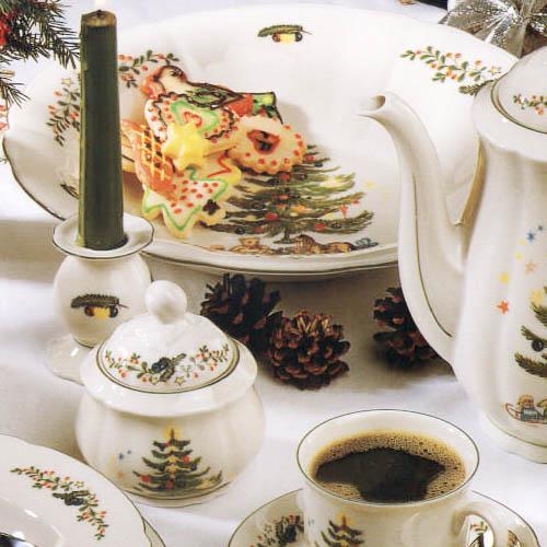 Рождество c Seltmann Weiden