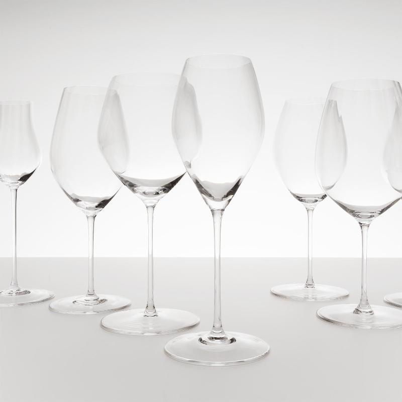 Riedel Glasses Performance