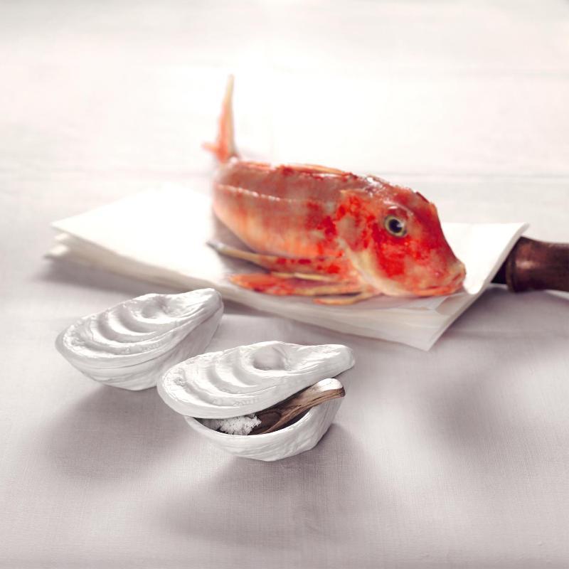 Papes Salt Oyster от Rosenthal Selection